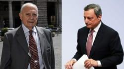 Savona ritorna su Draghi: