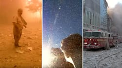 17 anni dopo un operatore Cbs ha pubblicato un video inedito dell'11 settembre