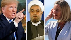 Iran stretto fra un nemico ossessionato e un'amica