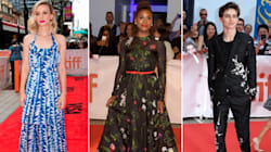 Here Are Our Favourite TIFF Outfits From This Year's