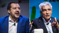 Salvini contro Boeri: