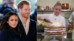 Kensington svela la ricetta della torta nuziale di Meghan e Harry (e c'è un tocco