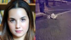 Melissa P pubblica un video di una ragazza che si masturba in centro a Roma e si scaglia contro la Raggi: