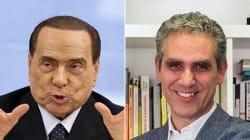 Sua emittenza dice no. Berlusconi esclude Foa dalla Rai e avvisa Salvini: