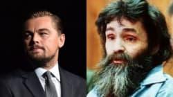 DiCaprio sarà Charles Manson nel nuovo film di