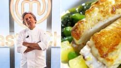 La sogliola di chef Locatelli che ha fatto innamorare