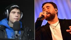 Anche Tiromancino demolisce il nuovo album di Fedez, scontro via