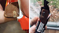 Sharp Objects Reported In Halloween Candy In 2 N.B. Cities: