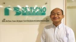 「世界市民として日本に貢献したい」大企業のバッジを外しインドに転職|ベルテクノ責任者田村さん