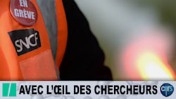 Les prévisions de trafic SNCF pour la grève du jeudi 7