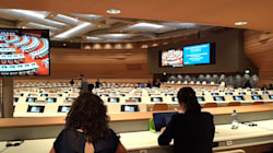難民グローバル・コンパクトとこれからの難民支援:第4回公式協議にオブザーバー参加報告