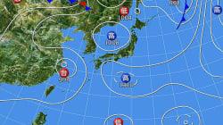 猛暑、8月3日も九州から関東・東北南部で 40度くらいの所も