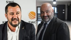 Salvini querela Belsito per appropriazione indebita dei fondi della