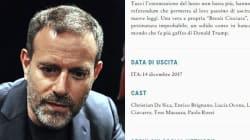 La Warner Bros cancella il nome di Fausto Brizzi dal suo ultimo