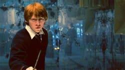 Esta teoría demuestra que Ron Weasley no era quien pensabas en 'Harry