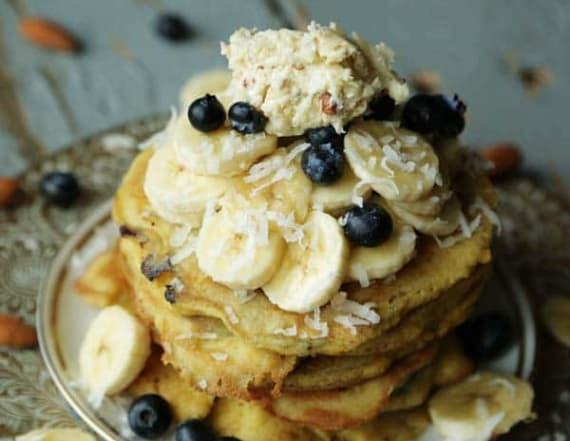 6 ways to upgrade your pancakes