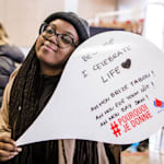 Héma-Québec à la recherche de donneurs noirs pour traiter une maladie