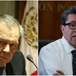 Porfirio Muñoz Ledo y Ricardo Monreal le dicen a AMLO: No estamos obligados a financiar la consulta del