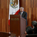 El estupendo, y excesivo, mensaje que manda López Obrador con la
