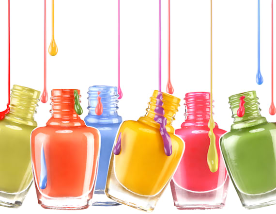 8 unexpected nail polish colors for summer