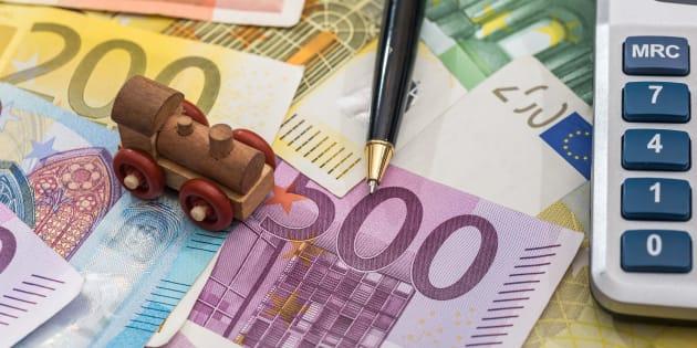 """Pas d'""""impôt SNCF"""" selon Édouard Philippe, mais vous allez quand même payer cher la reprise de sa dette"""