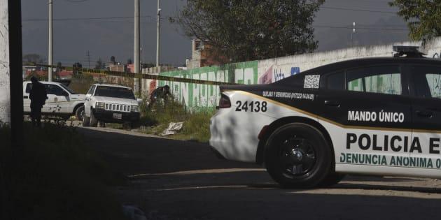 Los municipios y alcaldías en donde se realizaron las intervenciones fueron Gustavo A. Madero, Zumpango, Huehuetoca, Tlalnepantla, Ecatepec, Tecámac y Tizayuca.