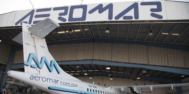 Lanza Aeromar promoción de boletos a 100 pesos