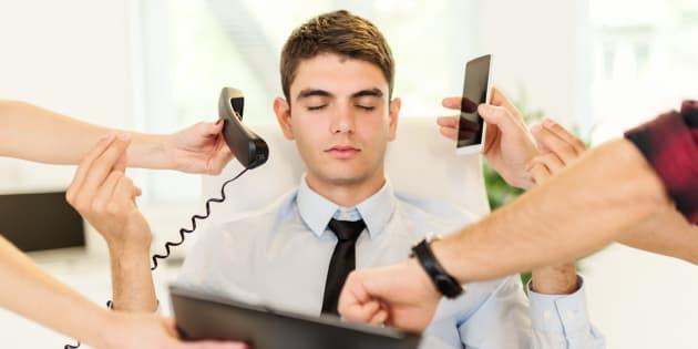 3 exercices de méditation pour retrouver votre pleine attention au bureau
