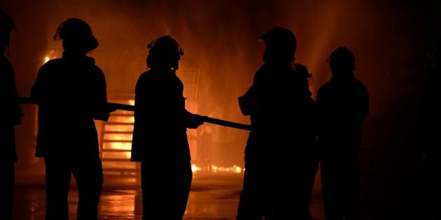 Dans la région du cognac, les pompiers iront à l'école des feux d'alcool