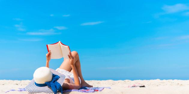 Alle Maldive si cerca un libraio per una biblioteca... sulla spiaggia!