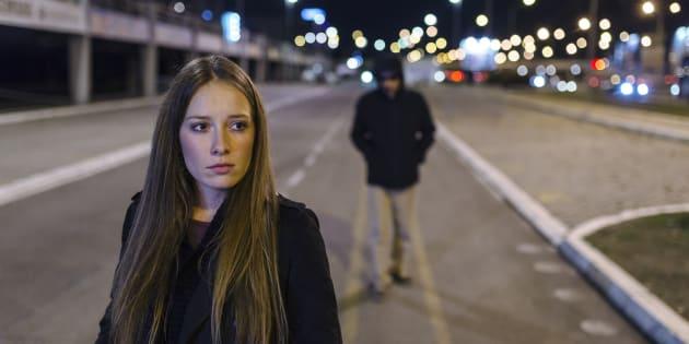Le harcèlement de rue bientôt puni d'une amende ?