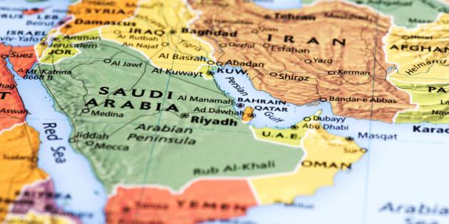Cette nouvelle guerre Arabie-Iran-Qatar est bien sûr géoéconomique et aussi un peu émotionnelle.