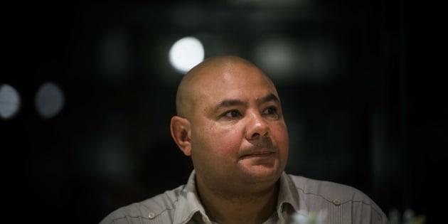 Adrian Lackay, the former Sars spokesperson who was ignored when he flagged Tom Moyane's disemboweling of Sars.