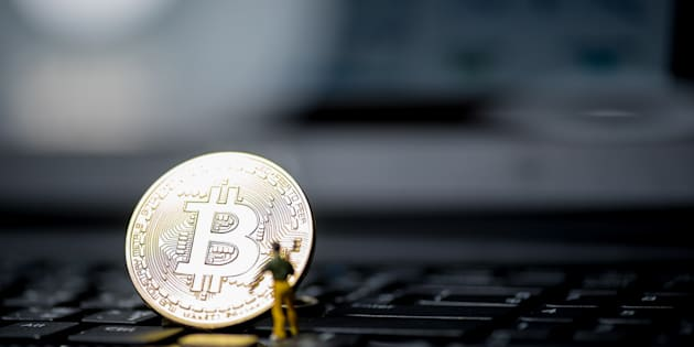 Meet Bitcoin: the digital currency on everyone's lips.