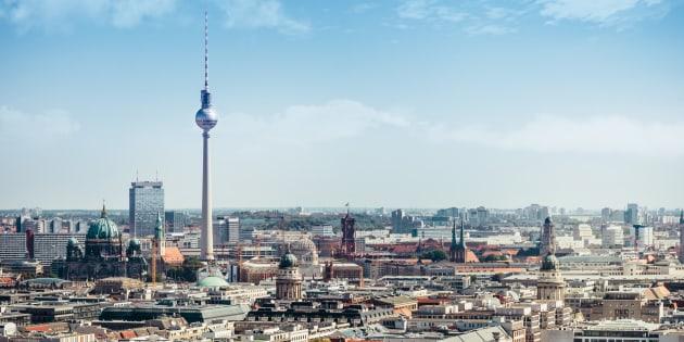 Le nombre d'investisseurs étrangers venant s'installer à Berlin est proportionnellement le plus élevé en Europe.