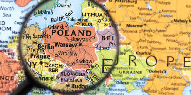 According to one travel liftout, Poland is 'Europe's Best-Kept Secret'. But can an entire country be a secret?