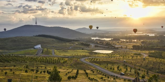Here 39 S Why Canberra Really Is One Of The World 39 S Best Cities