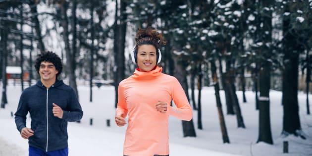 Running et Cyber Monday  les astuces et accessoires pour courir en hiver ae6494b4278