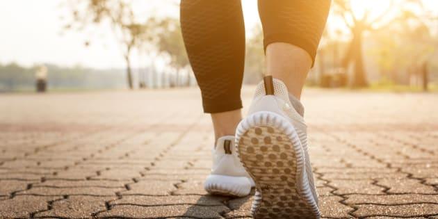 """""""46% des Français de 15 ans et plus disent ne jamais faire de sport ou d'activité physique, soit une hausse de quatre points par rapport à 2013."""""""