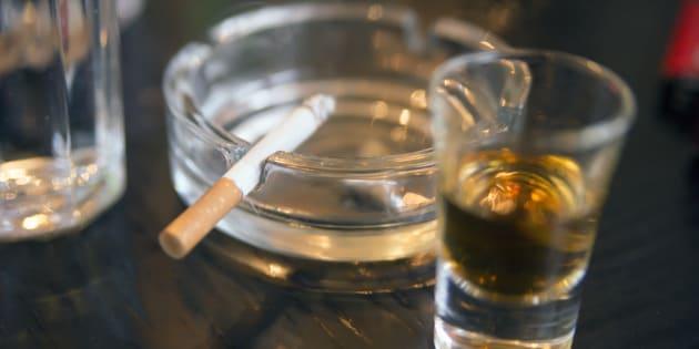 Moins d'alcool et de tabac, les Russes optent pour un mode de vie plus sain