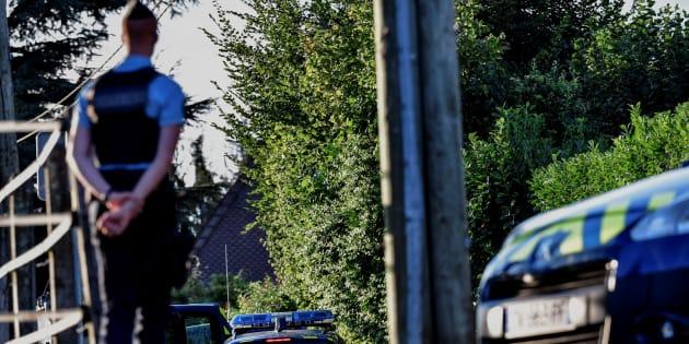 Une enquête ouverte pour l'enlèvement d'un enfant à Pouilly sous Charlieu