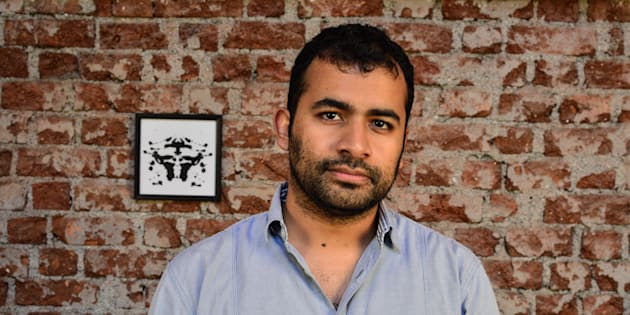 Vijay Nair, 33, is the founder of media company Only Much Louder (OML).