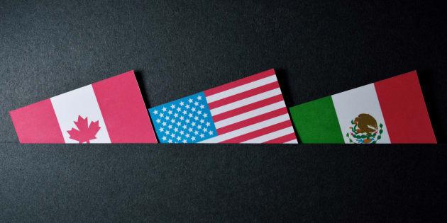 Hace más de dos décadas, México, EU y Canadá firmaron el Tratado de Libre Comercio de América del Norte (TLCAN).