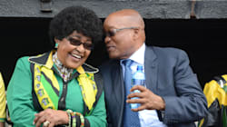 Exclusive: Winnie Madikizela-Mandela Warned The ANC About State