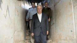 Guterres pide en Gaza que se abran las