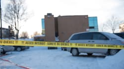 Hateful Package Sent To Quebec City Mosque Where 6 Muslims