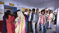 Sixth Phase Of Polling Begins In 49 Assembly Seats In Uttar