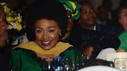 From The Archives: Winnie Mandela Discusses The State of the ANC, The Case Of Stompie And The Walk To