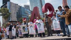 """""""Muy grave"""" que gobierno de México defienda """"verdad histórica"""" en Ayotzinapa:"""