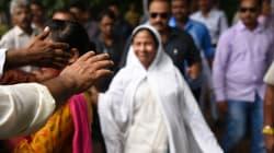 Mamata Banerjee Born Hindu But Sympathetic Towards Minorities, TMC Slams Rahul Sinha's Comments On Her